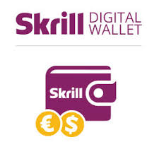 Skrill Digital Wallet
